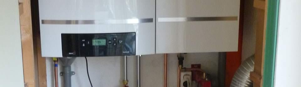 cv installatie Emmen